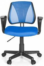 hjh OFFICE KIDDY CD - Chaise pivotante pour des