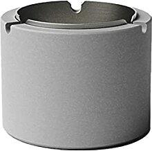 HJKJ Cendrier Industriel cendrier de cendrier en