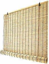 HJRD Stores en Bambou, Volets de Levage