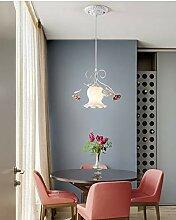 HJW Chandelier Simple/Lustre de Restaurant