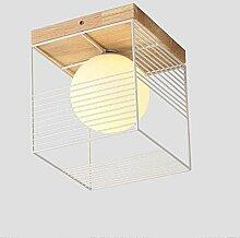 HJW Éclairage Pratique Luminaire de Couloir