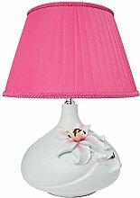 HJW Lampe de Nuit Lampadaire Lampe de Bureau