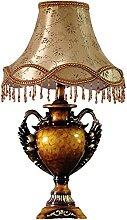 HJW Lampe de Table de Nuit de Lecture, Lampe de