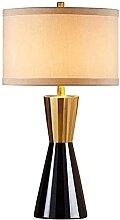 HJW Lampe de Table de Nuit Lampe de Nuit Natural
