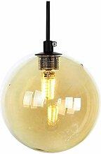 HJXDtech 1 Pack de Mini LED Suspension, 12cm