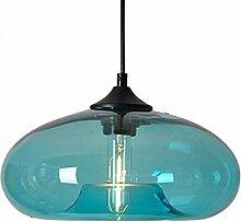 HJXDtech - Nouvelle Lampe à suspension, abat-jour