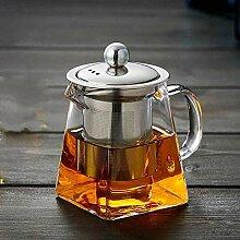 HLL Bouilloire à thé à la maison, couvercle de