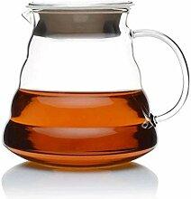 HLL Bouilloire à thé à la maison, isolation