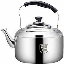 HLL Bouilloire à thé à la maison, plaque de