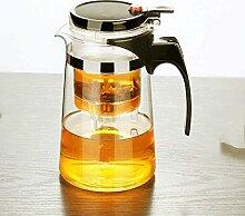 HLL Bouilloire à thé à la maison, théière de