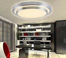 HLL Décoratif Lustre, Lampe de Plafond, 40Cmled