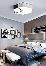 HLL Décoratif Lustre, Lampe de Plafond, Led