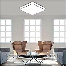 HLL Décoratif Lustre, Lampe de Plafond,