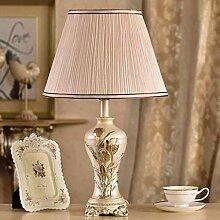 HLL Lampes de Bureau, Lampes de Table,