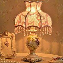 HLL Lampes de Bureau, Personnalité Simple Chambre