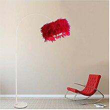 HLL Lampes de nouveauté, lampadaire créatif