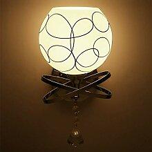 HLL Lampes de nouveauté, LED simple et double