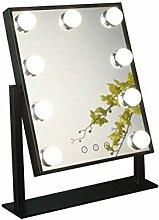 HLL Miroirs, Miroirs de Maquillage Miroir de