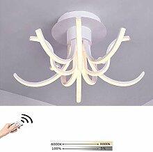 HLL Plafond Lumineux, Led Salon Lumière Art