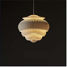 HLY Lustre Led M, Beau Plafond Moderne Lumineux