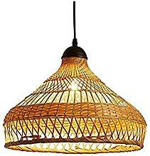 HLY Lustre simple, lampe suspendue lustre