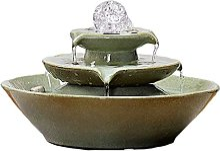 HMBB Fontaine de table, fontaine de table de boule