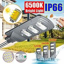 HMLIGHT 120W / 240W / 360W LED Éclairage