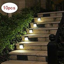 HMLIGHT LED éclairage Solaire Lampe électrique