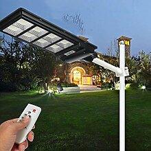 HMLIGHT LED Solaire Éclairage extérieur IP67