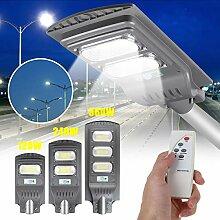 HMLIGHT Réverbère de LED 120W 240W 360W LED