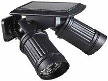 HMLIGHT Super Bright 14 LED étanche PIR capteur