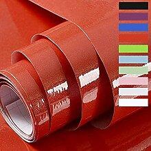 Hode Papier Adhesif pour Meuble Cuisine Porte Mur