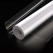 Hode Transparent Papier Adhesif pour Cuisine Mur