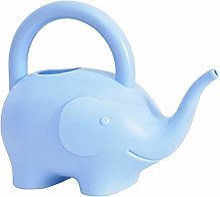 Holibanna 1PC en Plastique Éléphant Maison