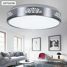 Holmark 12 W rond LED plafonnier plafonnier