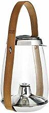 Holmegaard DWL Lanterne à Huile Verre Transparent