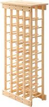 Hombuy® 10 niveau étagère à vin casier à