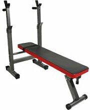 Hombuy banc de gym exercice banc de musculation