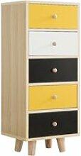 Hombuy® table de chevet, table de nuit,cabinet de