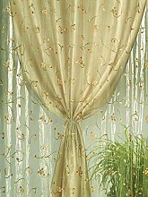 Home Collection tds114Rideau Double Shantung