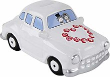 Home Collection Tirelire pour mariage voiture de