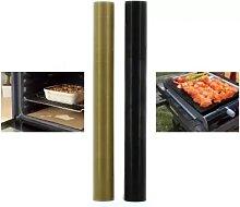 Home Equipement C80161 - Tapis de cuisson