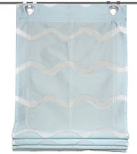 Home Fashion 091/535–3507 130 x 0080 Aqua