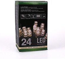 Home & Style Guirlande lumineuse LED, Longueur
