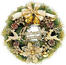 HOME TEXTILE DECORATION Guirlande de Noël,