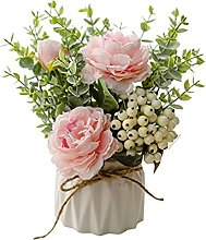 Home textile decoration® Roses de chanvre, roses