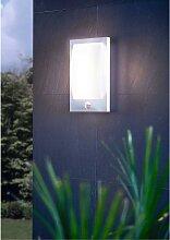 home24 Applique murale d'extérieur Verres