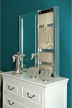 home24 Armoire à bijoux Warder