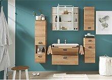 home24 Armoire de toilette Saskia