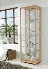 home24 Armoire vitrine Exhibit IV